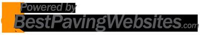 Paving Website Design by BestPavingWebsites.com