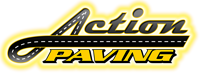 Action Paving – Your Trusted NJ Paving Company Logo