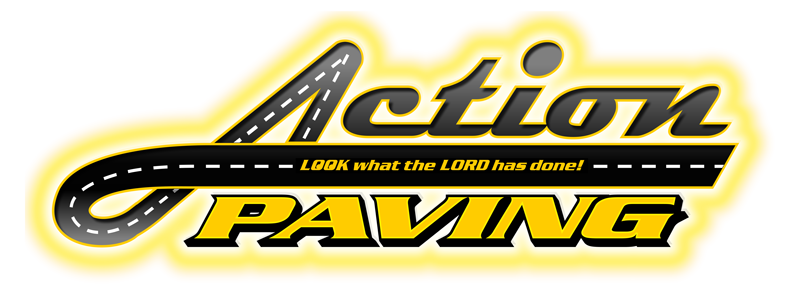 Action Paving - NJ Paving Company